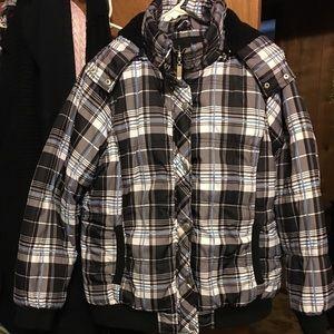 Jackets & Blazers - Winter coat from DEBS